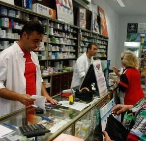Αντιδρούν οι φαρμακοποιοί.Διεύρυνση ωραρίου στα φαρμακεία ενέκρινε ο ΔήμοςΑθηναίων