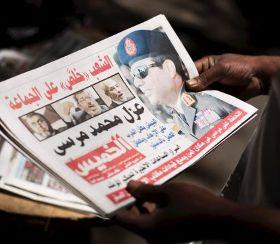 Αίγυπτος: βία και πολιτικόαδιέξοδο