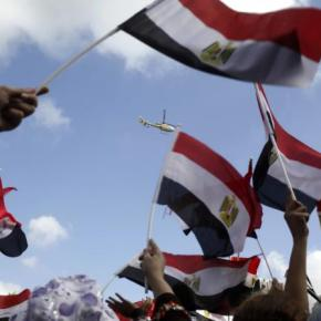 Η Τουρκία εξοπλίζει τους ισλαμιστές στηνΑίγυπτο(;)