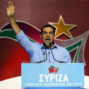 Τσίπρας: Ξεκινάμε τη νικηφόραπορεία