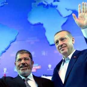 Η Τουρκία εξοπλίζει τους ισλαμιστές στηνΑίγυπτο;