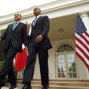 Η Τουρκία ζητά εξηγήσεις από τις ΗΠΑ για τιςπαρακολουθήσεις