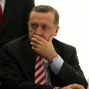 Αν θα σώσει κάτι τον Ερντογάν, αυτό θα είναι τοΒαρώσι