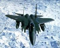 F-15 & Αpache & Abrams: Τι θα φέρει μαζί του οΣαμαράς;
