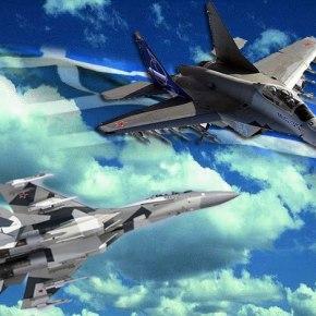 «ΜΟΝΗ ΛΥΣΗ ΓΙΑ ΤΗΝ ΠΑ Η ΡΩΣΙΑ» ΛΕΝΕ Επανέρχεται η ρωσική πρόταση για Su-35 & MiG-35 – «Πράσινο» φως από Υ.Borisov