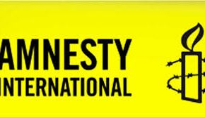 Διεθνής Αμνηστία: Απίστευτο! Μας κατηγορεί επειδή παίρνουμε μέτρα, για να μην μπαίνουν οι λαθρομετανάστες στηνΕλλάδα!