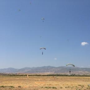 «Hellenic Spear 2013» … Άσκηση Ειδικών ΔυνάμεωνΕλλάδος-ΗΠΑ