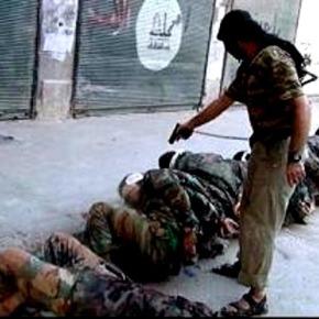 Συρία: Εμφύλιος… αντικαθεστωτικών στα τουρκικάσύνορα!