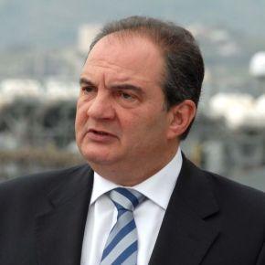 ΔΗΛΩΣΗ «ΒΟΜΒΑ» ΑΠΟ ΚΑΡΑΜΑΝΛΗ: Θα παραιτηθώ από βουλευτής αν έρθουν ξανά οριζόντιαμέτρα