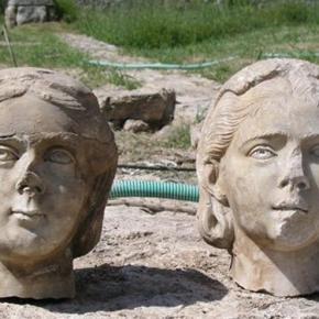 Σπάνιας ομορφιάς ευρήματα του 3ου αιώνα μ.Χ. ήρθαν αναπάντεχα στο φως στονΚεραμεικό