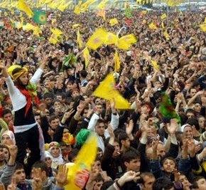 Κούρδοι Συρίας: Έτοιμοι για ανακήρυξηαυτονομίας