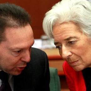 Εγκρίθηκε από το ΔΝΤ η εκταμίευση της δόσης ύψους 1,72 δισ. ευρώ προς τηνΕλλάδα