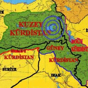 Ομολογία ήττας από την Τουρκία: Το ΡΚΚ κυριαρχεί στο νομό Βαν και στην ΝΑΤουρκία!