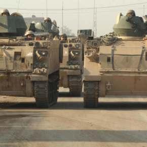 Χίλια M113A2 δωρεάν, κέρδος για τις ΗΠΑ… Ελλάδαακούς;