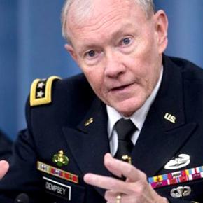ΗΠΑ: «Άδειασμα» από τον αρχηγό στα σχέδια επέμβασης στηΣυρία