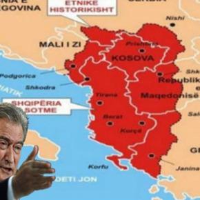 Το απερίσταλτο θράσος τηςΑλβανίας