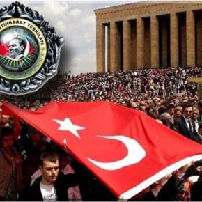 «Η νέα ΜΙΤ του Ερντογάν άμεση απειλή για τη Θράκη» – Απόρρητη αναφορά τουΓΕΕΘΑ