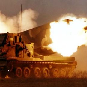 MLRS M270: Τα όπλα που ενδιαφέρουν τον ΕλληνικόΣτρατό