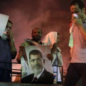 «Ταγίπ σταμάτα να επεμβαίνεις στα εσωτερικά μας» – Αυστηρό μήνυμα τηςΑιγύπτου