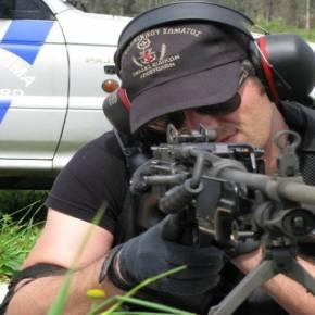 ΓΙΓΑΝΤΙΑΙΑ ΕΠΙΧΕΙΡΗΣΗ ΣΤΗ ΝΑΥΠΑΚΤΙΑ Η ΜΥΑ/ΛΣ με βαρύ οπλισμό ενεπλάκη στην δίωξη των Αλβανώνκακοποιών