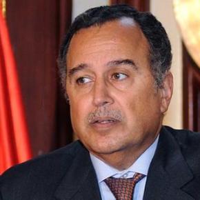 Τηλεφωνική επικοινωνία Αντιπροέδρου Κυβέρνησης και ΥΠΕΞ Ευάγγελου Βενιζέλου με Αιγύπτιο Υπουργό Εξωτερικών NabilFahmy