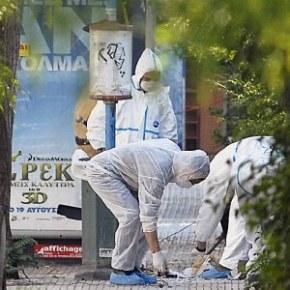 Συναγερμός στην Αντιτρομοκρατική …¨Εστειλαν βόμβα πακέτο σε τ.Αξιωματικό τηςΕΛ.ΑΣ