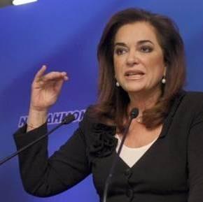 "Nτόρα: Είμαστε ανίκανοι ""μία σειρά ανθρώπων πληρώνουν την αδυναμία του ελληνικού πολιτικούσυστήματος"""