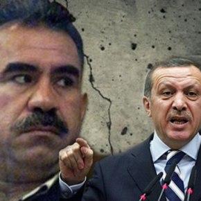 Τελεσίγραφο του Οτζαλάν σε Τουρκία: 15Οκτωβρίου…