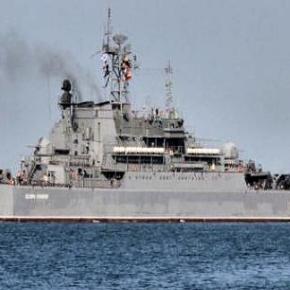 Δύο πολεμικά πλοία για την ΚυπριακήΑΟΖ