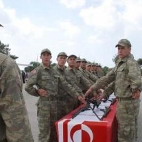 Η Τουρκία ενισχύει τα στρατεύματα κατοχής στηνΚύπρο