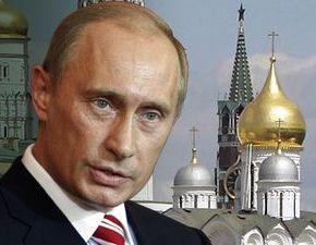 «Ο Πούτιν προέβλεψε ότι οι Ισλαμιστές δεν έχουνμέλλον»