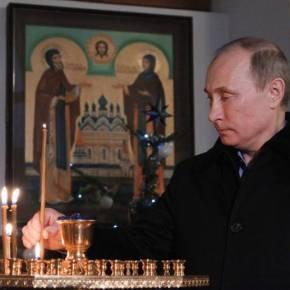 Ανησυχία Πούτιν για τους Χριστανούς τoυ αραβικούκόσμου
