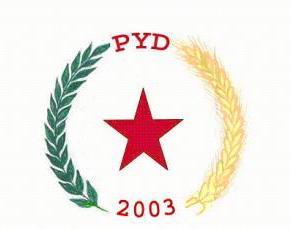 Τρέμει η Τουρκία αυτόνομη κουρδική οντότητα στηΣυρία