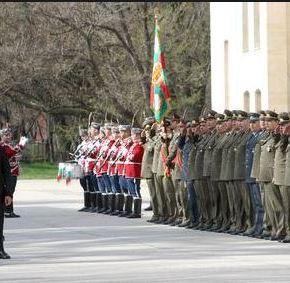 Βουλγαρία: Με επιμνημόσυνη δέηση έκλεισαν οι γιορτές των Βαλκανικών Πολέμων1912-1913