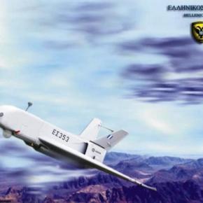 Τι λέει το ΓΕΣ για το ατύχημα με το UAV και τις παρενέργειες στην υγεία τουπροσωπικού