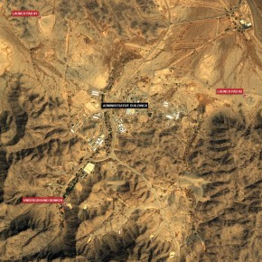 Σαουδαραβικοί πύραυλοι στοχεύουν Ιράν καιΙσραήλ!