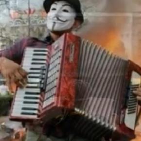 Έχει «μπλέξει» ο Ερντογάν – Ένα βίντεο που τοαποδεικνύει