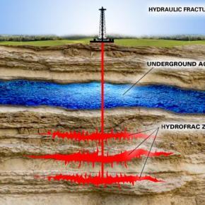 Aμερικάνοι: Στην Θράκη υπάρχει ένα από τα μεγαλύτερα κοιτάσματα shale gas στονκόσμο