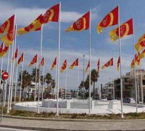 Δήμαρχος της Κω προσέβαλε την ελληνική σημαία ….μια κίνηση με πολλέςσημασιολογίες.