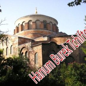 Στην Τουρκία μετατρέπουν ιστορικές εκκλησίες σε σκυλάδικα και στην Ελλάδα προβάλλουν το«σόου»