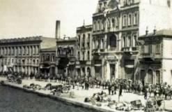 ΝΤΟΚΟΥΜΕΝΤΟ ΓΙΑ ΤΑ ΓΕΓΟΝΟΤΑ ΤΗΣ ΣΜΥΡΝΗΣ.Άγνωστο φιλμ για την εξόντωση τωνΕλλήνων