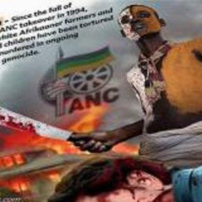 ΑΠΕΙΛΕΣ ΠΡΟΣ ΤΗΝ ΛΕΥΚΗ ΜΕΙΟΝΟΤΗΤΑ ΤΗΣ Ν.ΑΦΡΙΚΗΣ «Μόλις πεθάνει ο Μαντέλα θα σαςσκοτώσουμε»