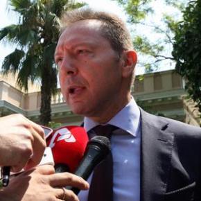 «Η ΤΡΟΙΚΑ ΘΑ ΔΕΧΟΤΑΝ»Στουρνάρας: Αναδιάρθρωση Δημοσίου αντί για νέαμέτρα