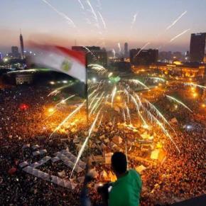 91 βιασμοί γυναικών στην Ταχρίρ από την Κυριακή! ΑΝΕΞΕΛΕΓΚΤΗ ΗΚΑΤΑΣΤΑΣΗ