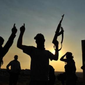Βρετανία: Απειλή για την Ευρώπη οι εξτρεμιστές στηΣυρία