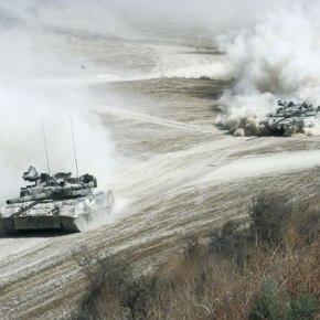 Έκθεση για τον συσχετισμό στρατιωτικής ισχύος στηΚύπρο