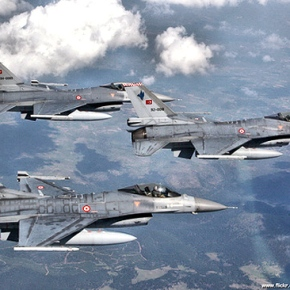 «KΑΛΩΣΟΡΙΖΟΥΝ» ΤΟΝ ΒΕΝΙΖΕΛΟ! Μπαράζ τουρκικών παραβιάσεων από Σάμο μέχρι Μεγίστη με F-16 καιCN-235