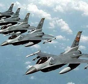 Yπέρπτηση τουρκικών μαχητικών πάνω από νησιά του συμπλέγματοςΦούρνων