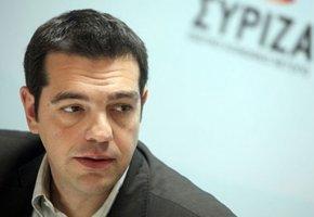 ΑΝΕΤΗ ΕΚΛΟΓΗ – ΙΣΧΥΡΗ ΑΝΤΙΠΟΛΙΤΕΥΣΗ.Πρόεδρος του ενιαίου ΣΥΡΙΖΑ ο Α.Τσίπρας με74%
