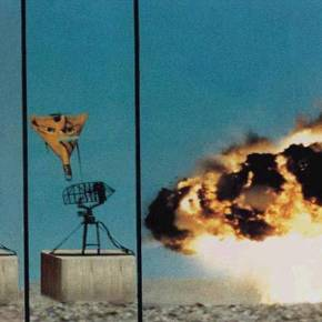 KTYΠΗΣΕ ΤΟΝ ΣΤΟΧΟ ΣΕ ΑΠΟΣΤΑΣΗ 90 ΧΛΜ.! Δοκιμή καταστολής της ελληνικής αεράμυνας από τουρκικό «UAV-δολοφόνο» Harpy(video)
